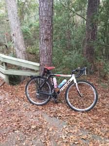 Fuji Cyclocross