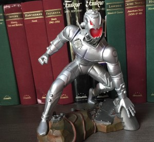 Marvel's Ultron